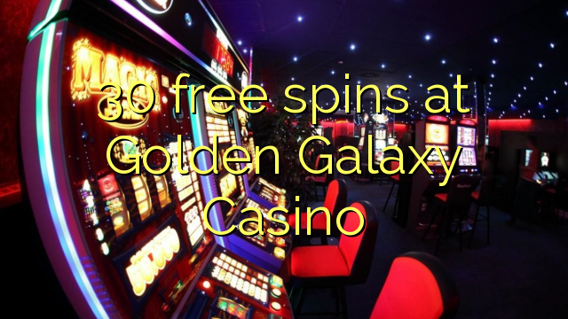 golden galaxy online casino