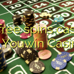 30 free spins casino at Youwin Casino
