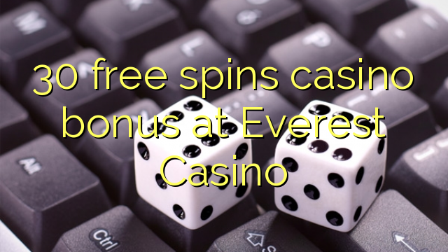 everest poker bonus no deposit