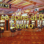 45 free spins at Rules Casino
