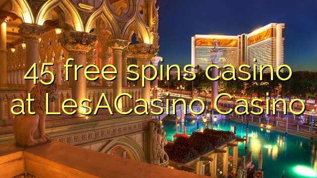 lesa casino bonus code