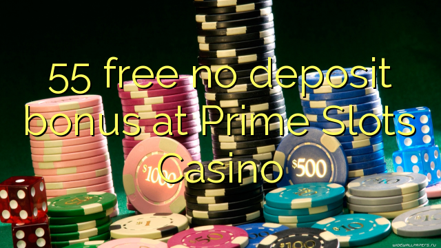 prime slots no deposit bonus