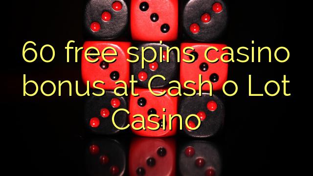 casino free bonus cash
