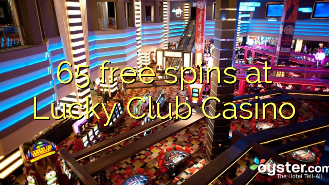 casino lucky club