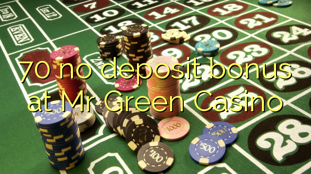 mr green casino no deposit bonus code 2017