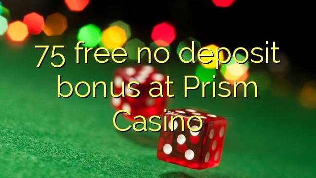 prism online casino poker american