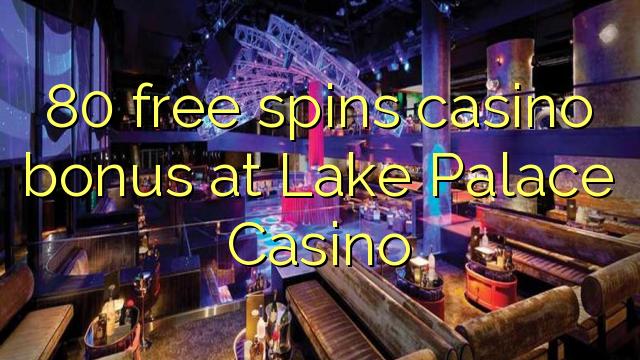 online casino 80 free spins