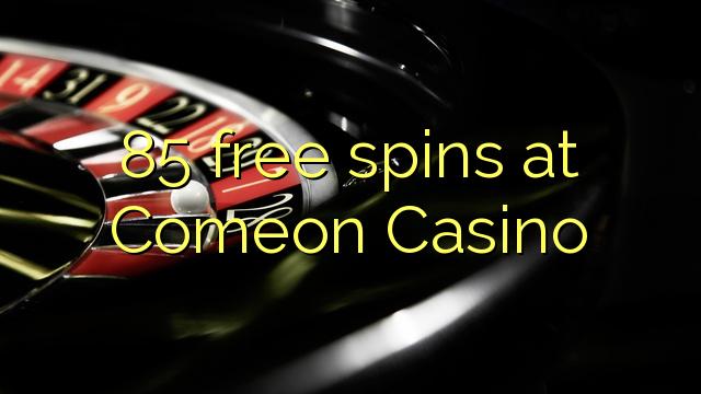 comeon casino app