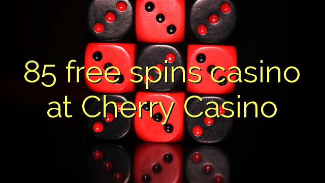 free casino games cherry
