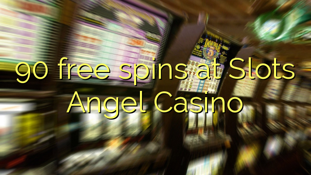 slots angel casino