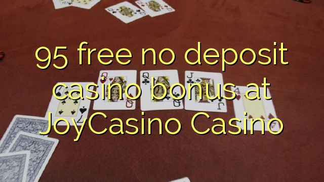 casino online with free bonus no deposit