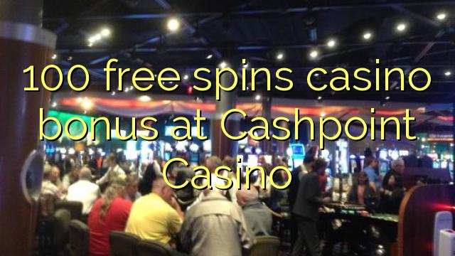 cashpoint online casino