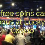130 free spins casino bonus at Lucky31 Casino