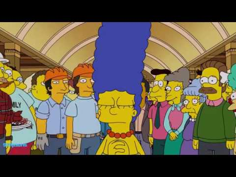 Simpson blackjack