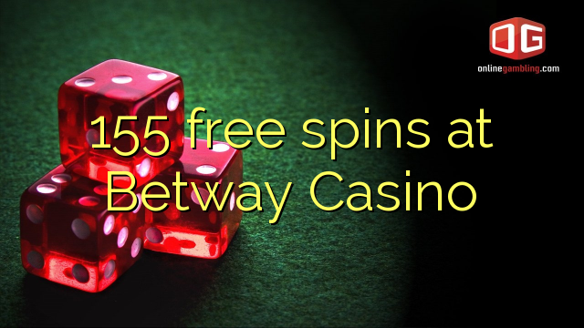 betway casino free spins