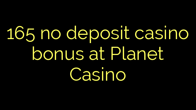All Planet Casino Bonuses