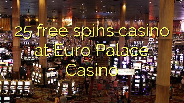 Amsterdam casino 25 euro free
