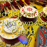 35 no deposit bonus at UpTown Aces Casino