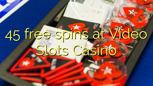 online casino free spins video slots