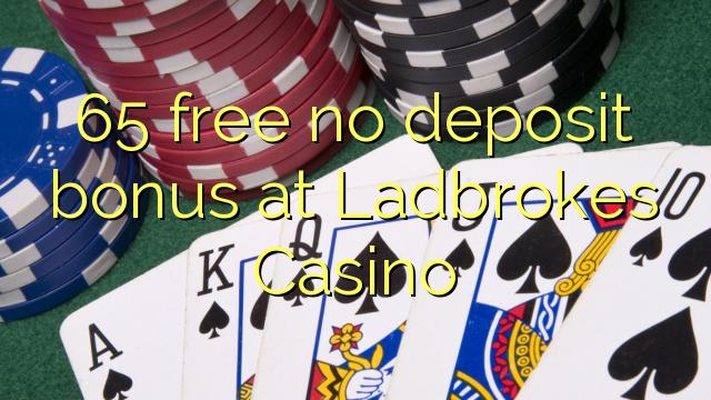 ladbrokes casino bonus code