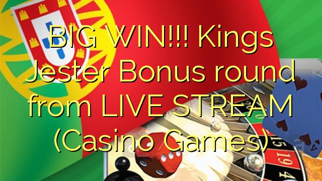 best online casino games kings spiele
