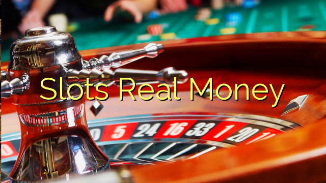 online slots real money casino spielen