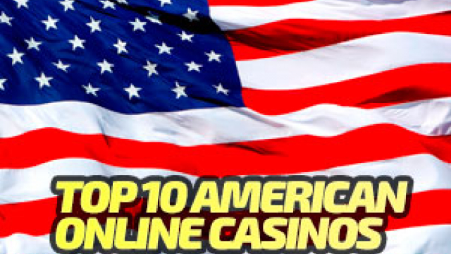 the best casino online in usa