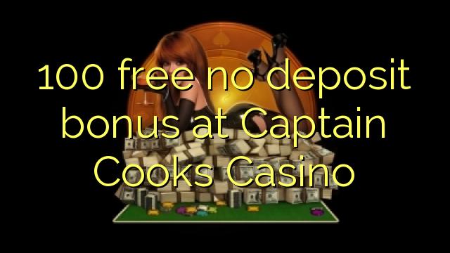 100 bonus online casino