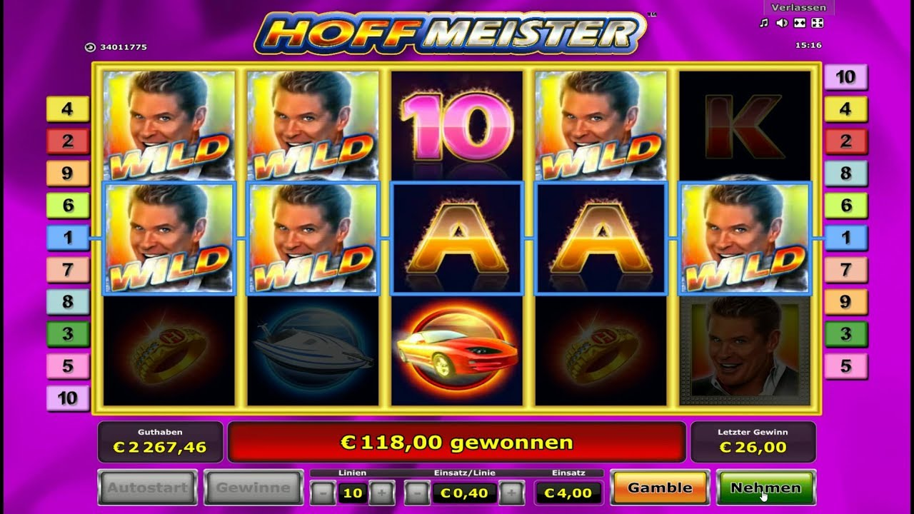 video slots online casino book spiele