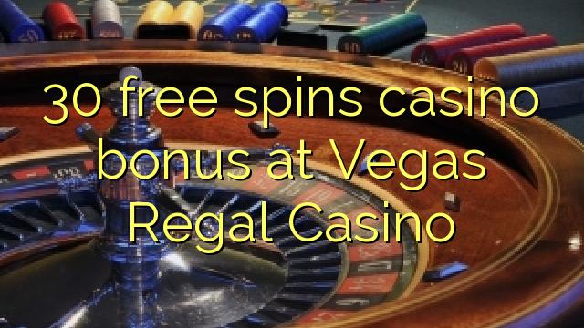 Winbig casino 30 free spins