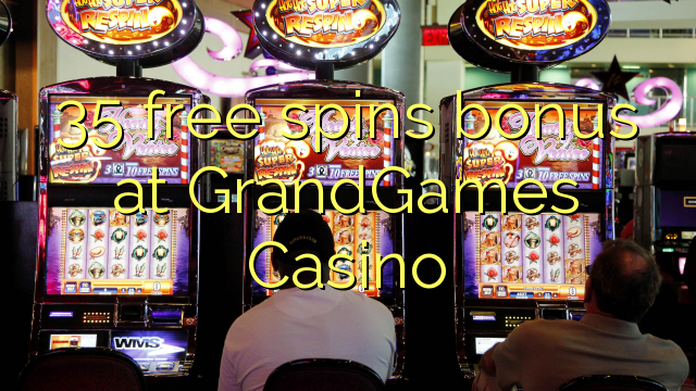 online casino test free spin game