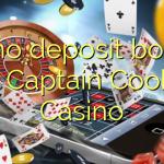 45 no deposit bonus at Captain Cooks Casino