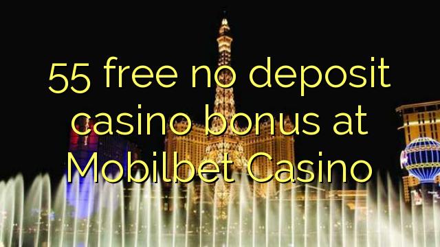 best online casino bonuses with no deposit