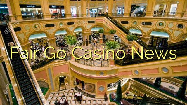 Fair Go Casino News