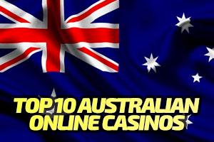 Цасино Аустралија