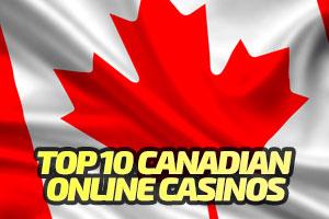 オンラインカジノカナダ