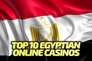 Online Casino in Egittu