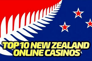 Online Casino Zelanda e Re