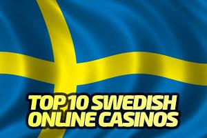 Casino en ligne Suède
