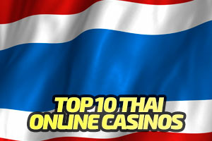 Online Casino Tailand