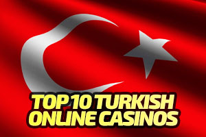 I-casino e-inthanethi ye-Turkish