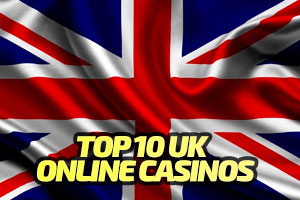 Casino on-line United Kindom