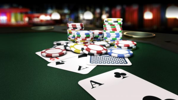 Online Poker Casino-Sites