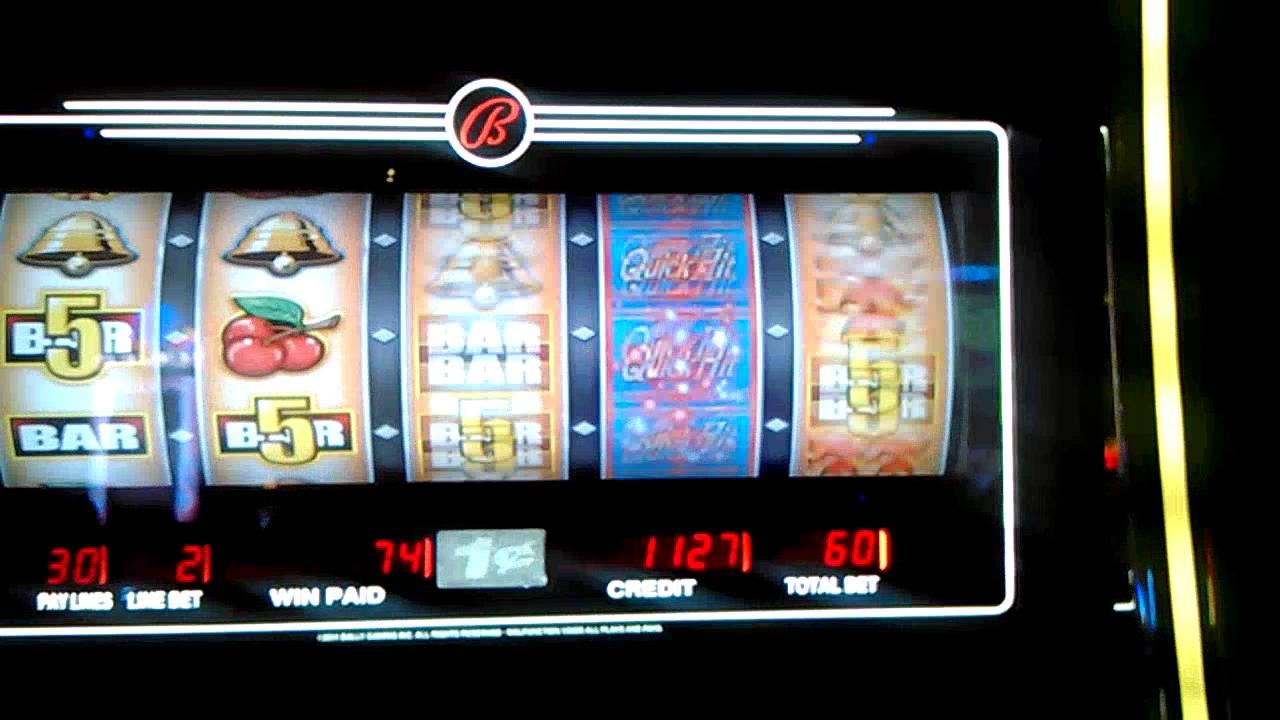 casino slot machine near me