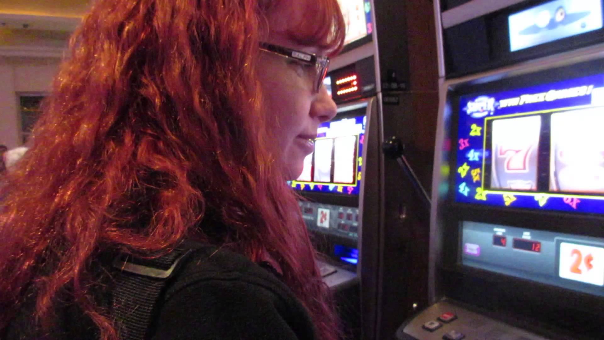 Seminole casino slot odds
