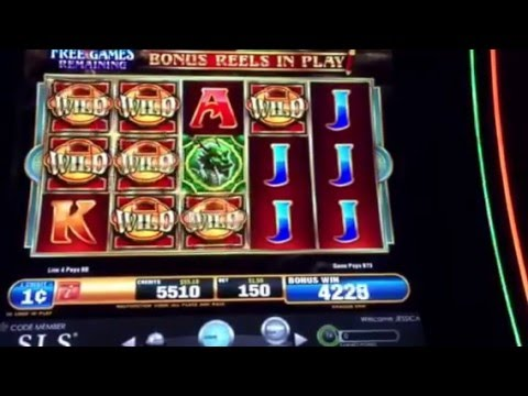 Vegas slot spill blackberry