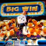 "Yahtzee Slot Machine *BIG WIN* & ""Party"" Bonus! (2 Videos)"