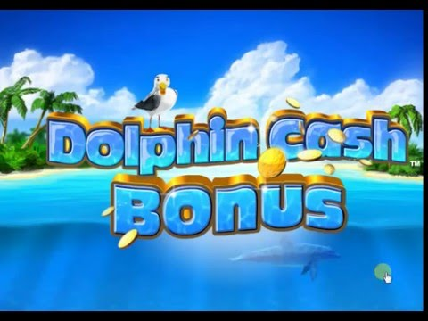 Play Dolphin Cash Scratch Online at Casino.com Australia