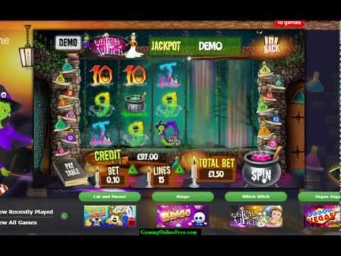 online casino in us