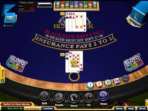 Best casinos in vegas to win blackjack